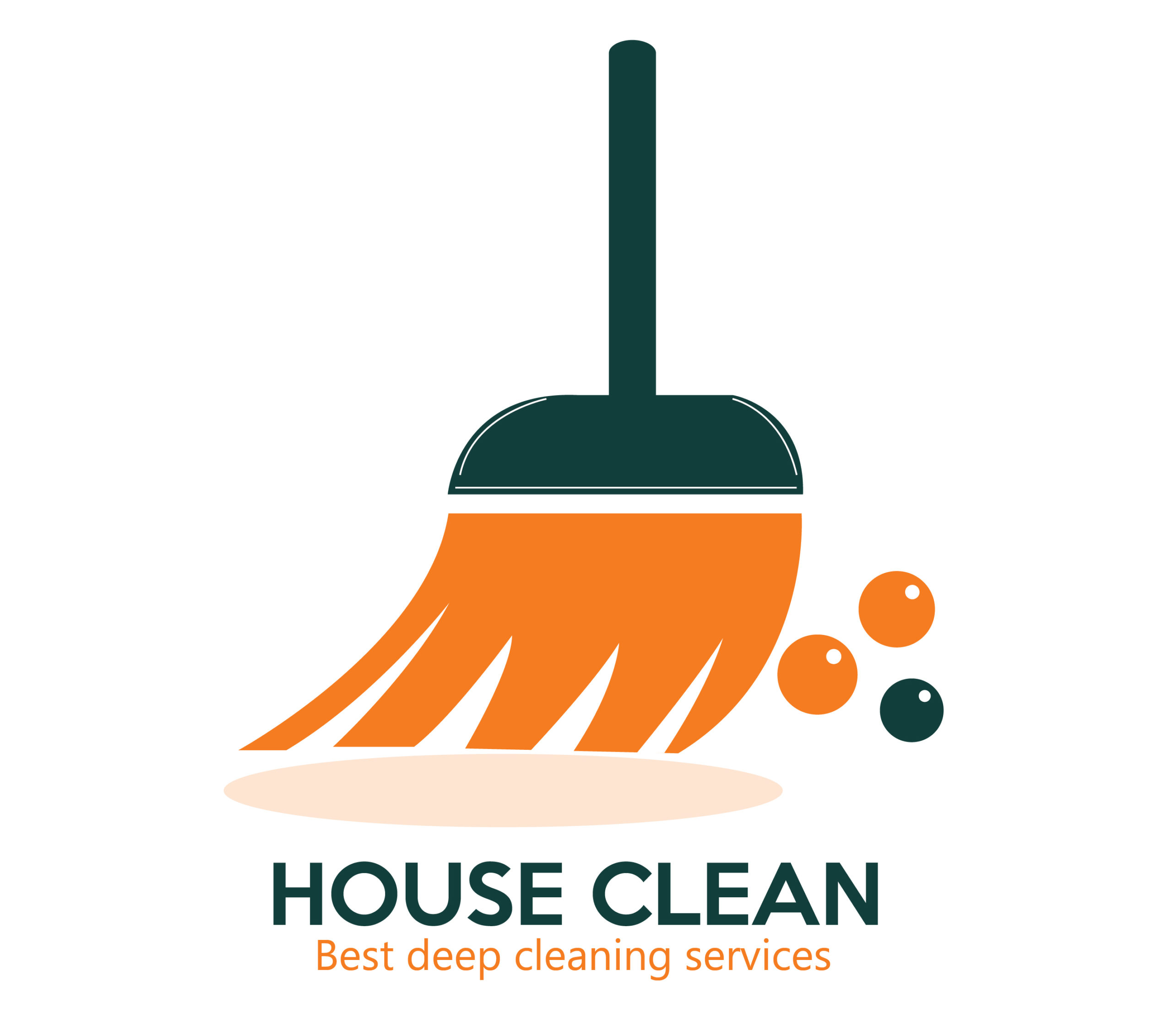 house cleaning logos in Austin TX
